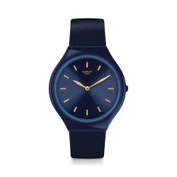 Swatch SKIN 超薄系列手錶 SKINAZULI 超薄-