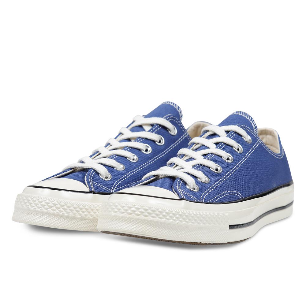 CONVERSE-男女休閒鞋162064C-藍