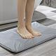 粉狀超吸水軟式硅藻土地墊/腳踏墊- 升級隱形拉鍊款 product thumbnail 2
