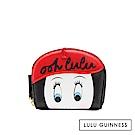 LULU GUINNESS OOH LULU 短夾/零錢包