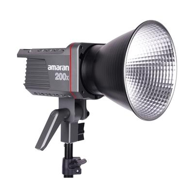 Aputure 愛圖仕 Amaran 200X 雙色溫LED聚光燈 (公司貨)