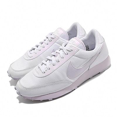 Nike 休閒鞋 Daybreak 運動 女鞋 基本款 舒適 簡約 球鞋 穿搭 白 紫 CU3452100