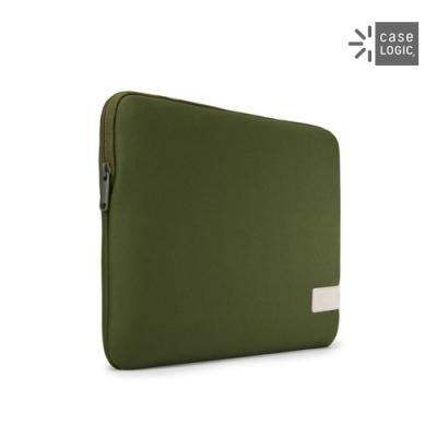 Case Logic-LAPTOP SLEEVE14吋筆電內袋REFPC-114-深綠
