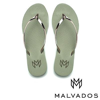 【Malvados 魅凡朵】時尚女性人字拖 Lux 萊絲《冰鎮》