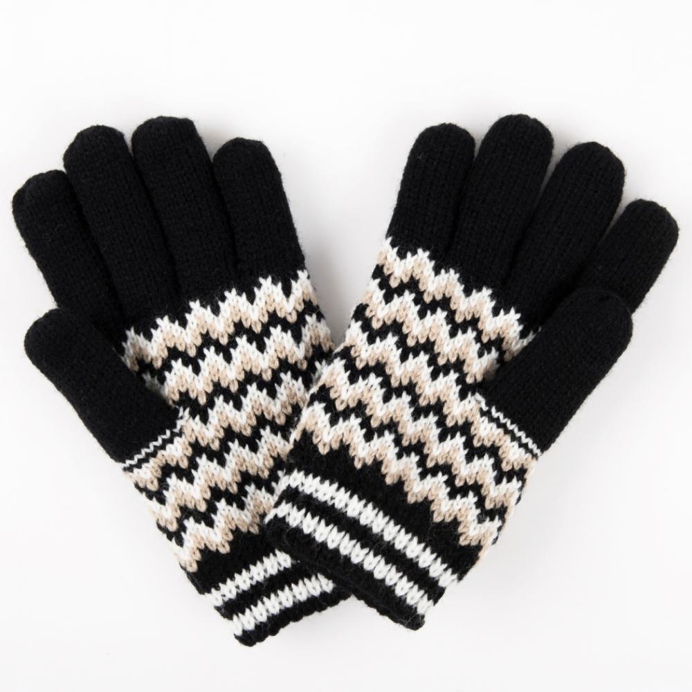 St.Bonalt 聖伯納 兒童毛線手套