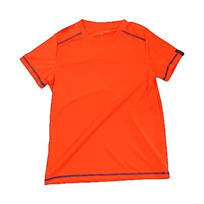 兒童吸濕排汗短袖T恤 k51186 魔法Baby