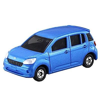 任選TOMICA NO.067 豐田PASSO_TM067A3多美小汽車
