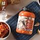 金門協發行 韓式泡菜(650g/瓶) product thumbnail 1