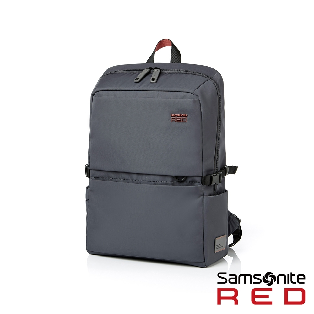 Samsonite RED ARLON 簡約時尚筆電後背包15.6(兩色可選)