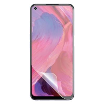 o-one大螢膜PRO OPPO A74 5G 滿版全膠螢幕保護貼 手機保護貼
