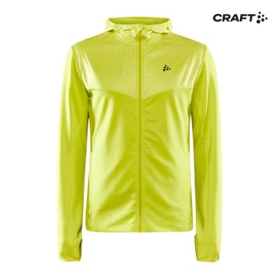 CRAFT ADV Charge Jersey Hood Jacket M 防風外套 1910666-503000