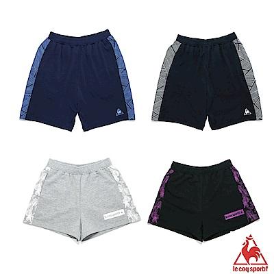 【時時樂限定】公雞牌運動短褲 限時790-男女款-2色-LHH8140&82402