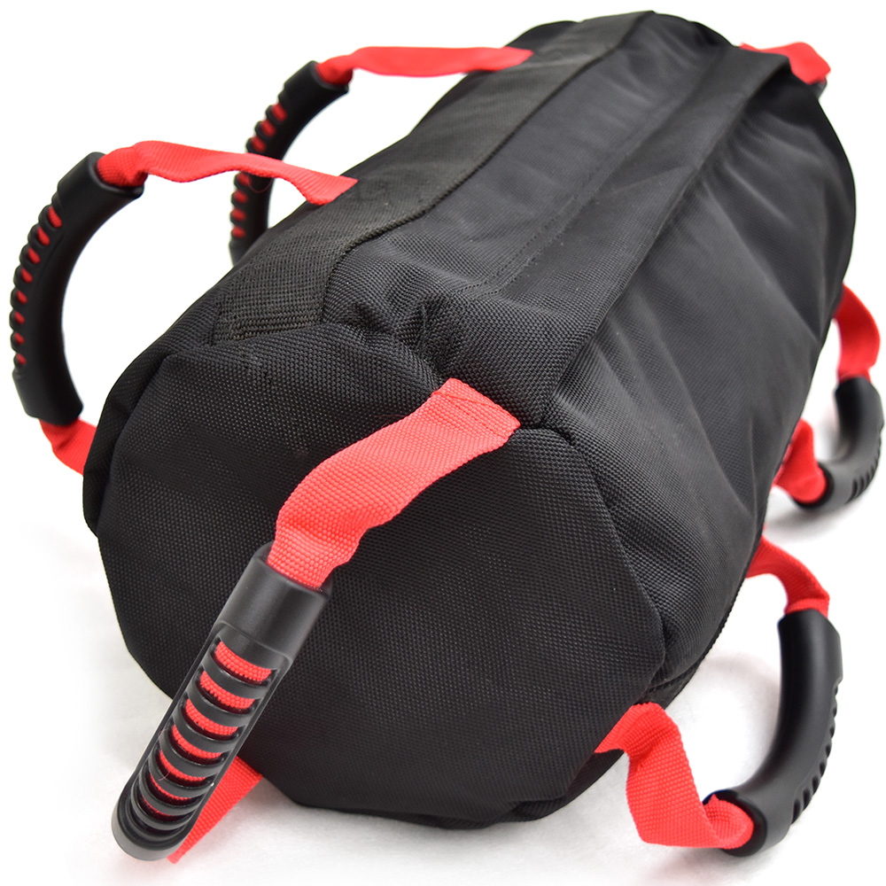 加厚可調式重訓沙包袋