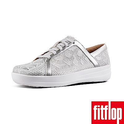 FitFlop F-SPORTY-白色