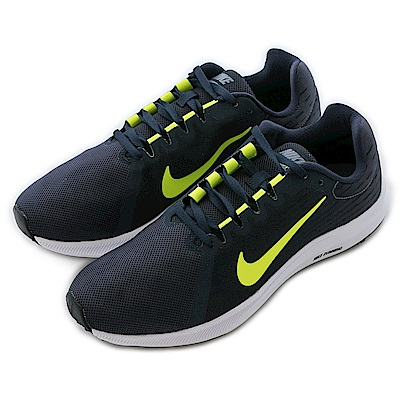 Nike 耐吉 DOWNSHIFTER-慢跑鞋-男