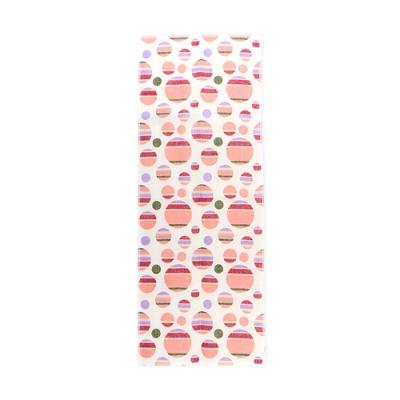 LES TOILES DU SOLEIL 法國蘇蕾-紗布毛巾 L-櫻花粉