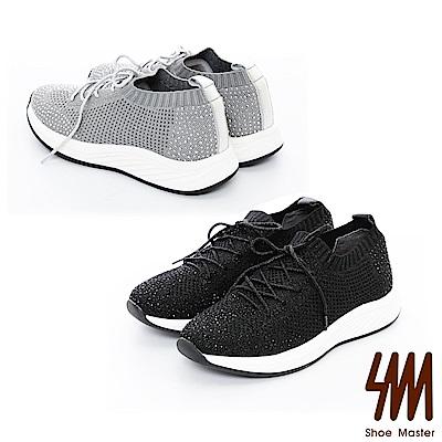 SM-運動懶人鞋  2 色