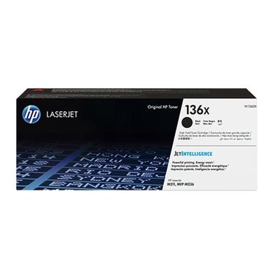 HP W1360X 原廠黑色高容量碳粉匣 NO:136X