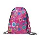 【IMPACT】歡樂星球-束口袋-粉色 IMG0006PK product thumbnail 1