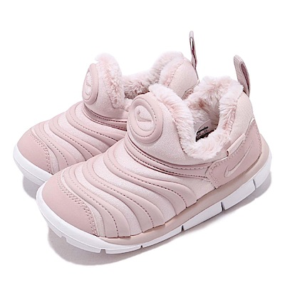 Nike 慢跑鞋 Dynamo Free SE 運動 童鞋
