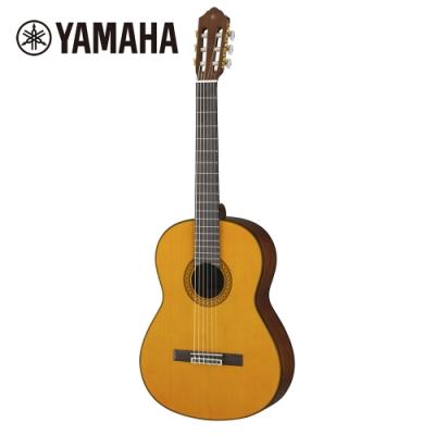 YAMAHA C80 古典吉他