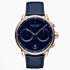 Nordgreen Pioneer | 北歐藍錶盤 - 北歐藍真皮錶帶42MM(PI42RGLENANA) product thumbnail 1
