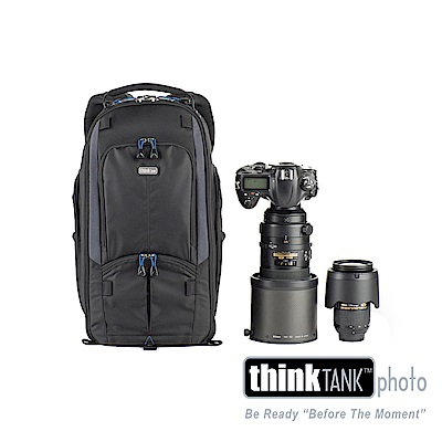 ThinkTank創意坦克-StreetWalker V2.0健行者雙肩後背包-SW476