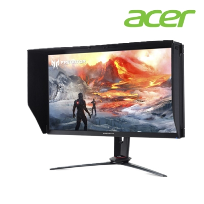 Acer XB273K GP Predator IPS 電競螢幕 G-SYNC