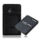 WELLY Nikon EN-EL12 / ENEL12 認證版 防爆相機電池充電組