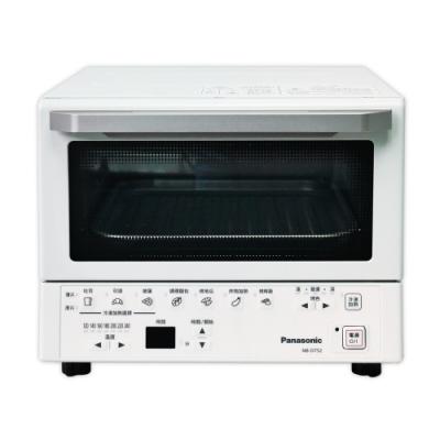 [熱銷推薦]Panasonic 國際牌 9L微電腦遠近紅外線智能電烤箱 NB-DT52