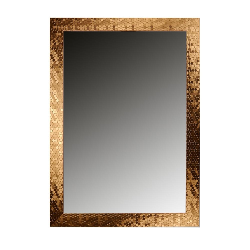 藝術鏡系列-風巢金 YD617 70x50