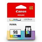CANON CL-98 原廠彩色墨水匣 (含噴頭)