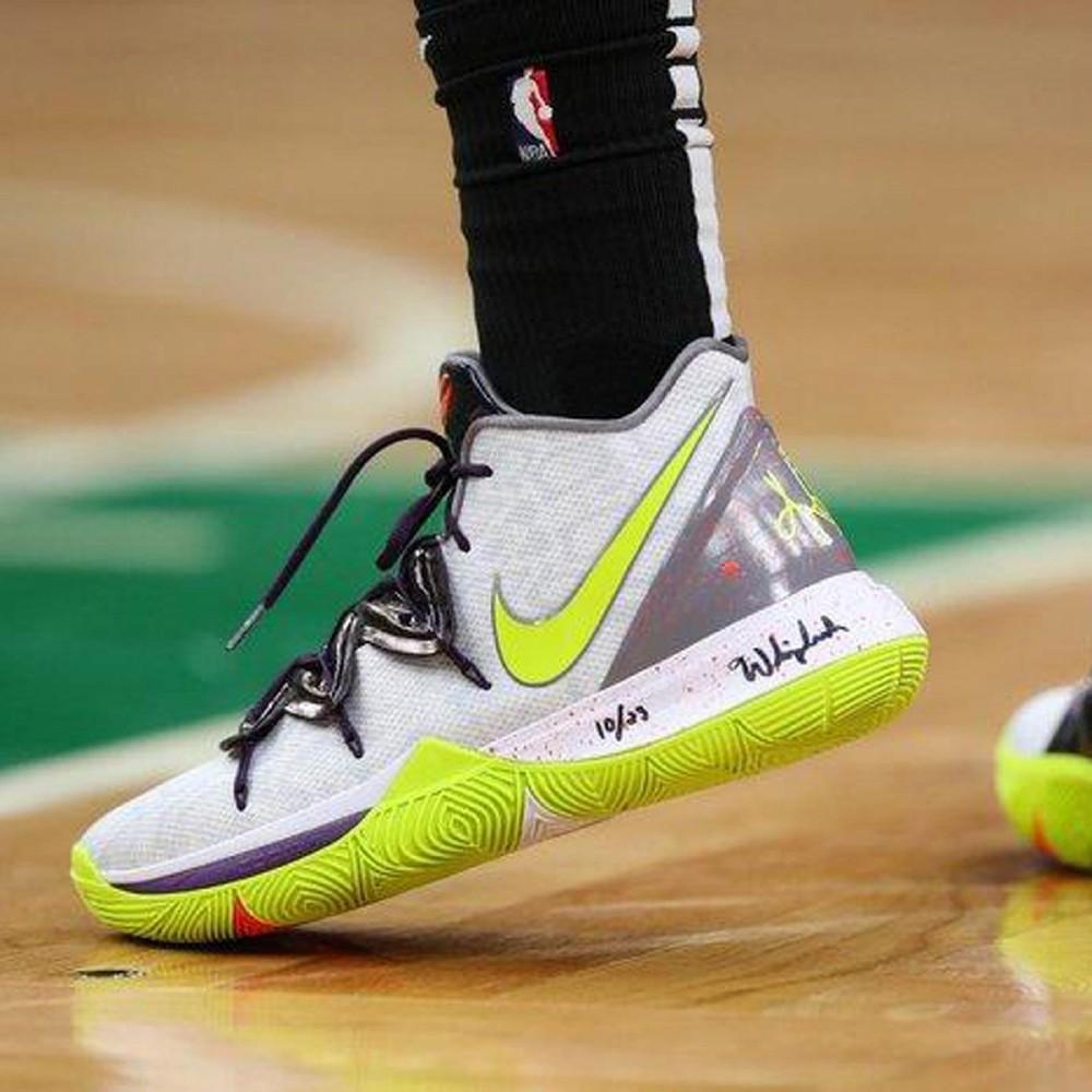 Nike 籃球鞋 Kyrie 5 EP 明星款 男鞋