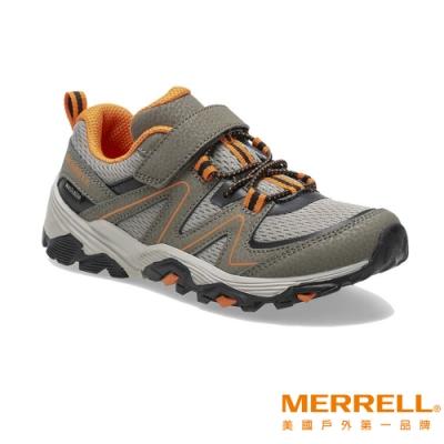 TRAIL QUEST 可機水洗登山童鞋 (262620)