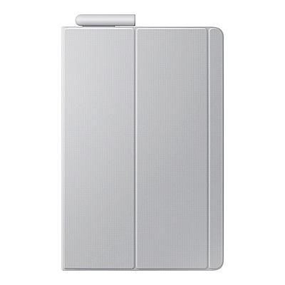 SAMSUNG GALAXY Tab S4 原廠書本式皮套 - 灰 (台灣公司貨)