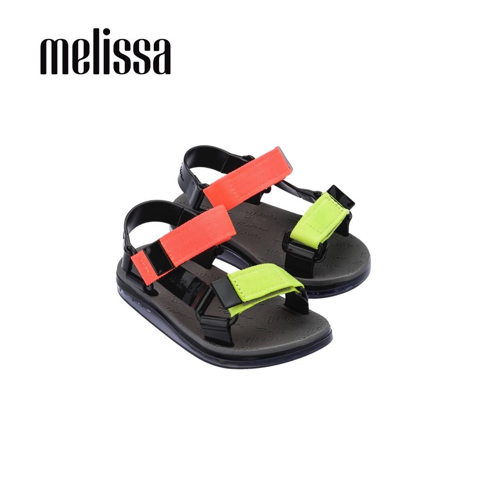 Melissa x Rider Good Time潮流休閒涼鞋 兒童款-雙色