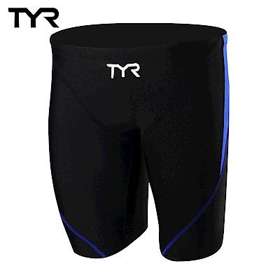 美國TYR 男用訓練及膝泳褲 Ray Jammer Royal