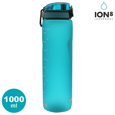 【ION8】Quench 運動休閒水壺 I81000 / Aqua水藍