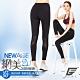 GIAT台灣製UV排汗機能壓力褲(網美2.0升級款) product thumbnail 2