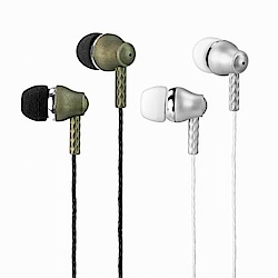 KINYO手機可通話耳道式耳麥IPEM-601(兩入裝)