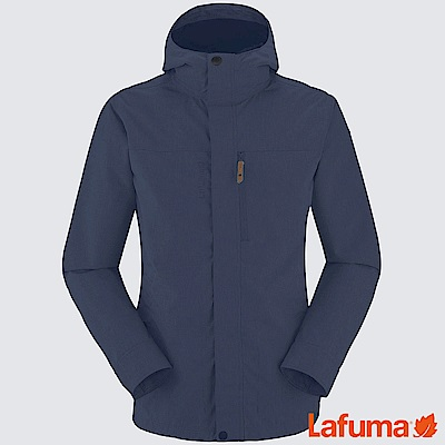 LAFUMA-男TRAVELLER CT 防水外套-LFV113596730-深藍