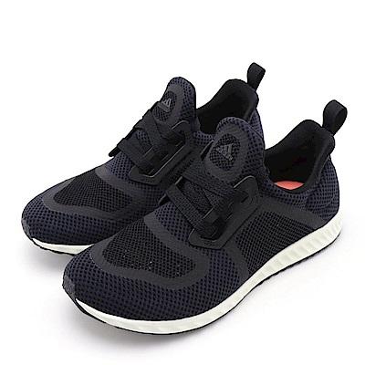 ADIDAS-EDGE LUX CLIMA女跑步鞋-黑色