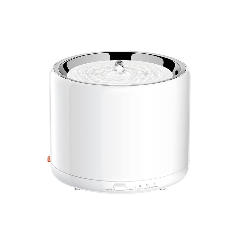 Petkit佩奇-智能寵物循環活水機三代-白色 1.35L(W4) (PK0102) 台灣公司貨