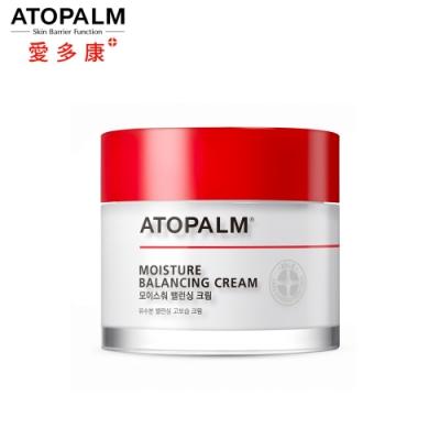 ATOPALM愛多康 分子釘高效平衡修護霜100ml