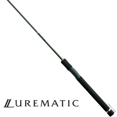【SHIMANO】LUREMATIC S60L 淡水路亞竿