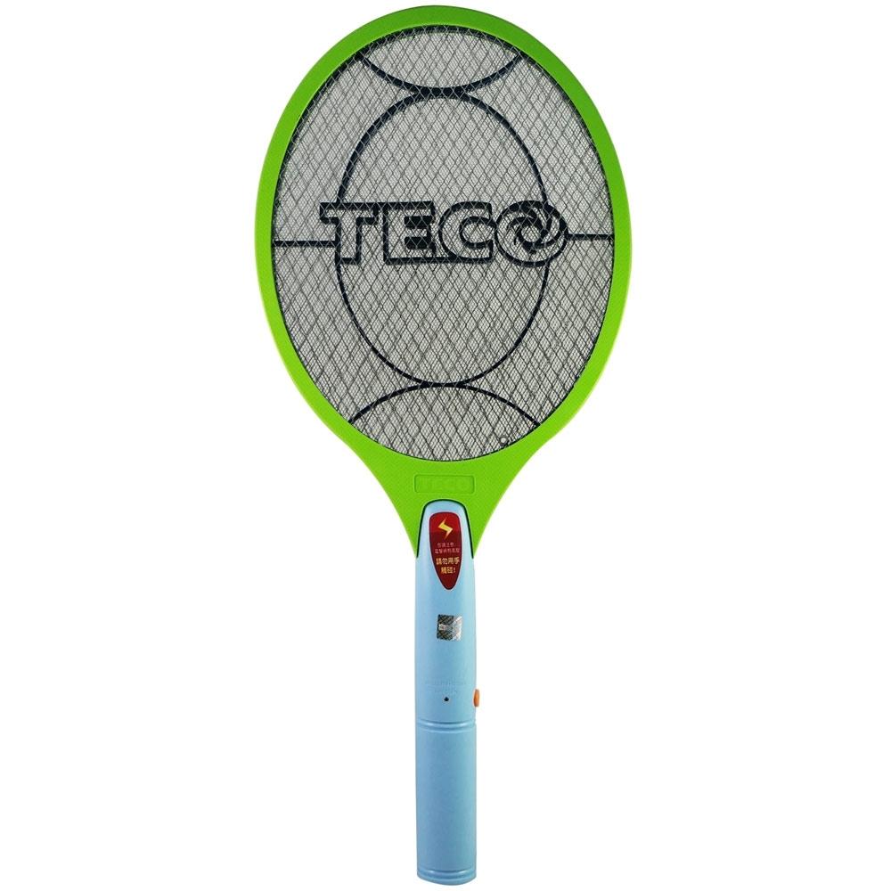 TECO 東元三層電池式電蚊拍 XYFYK901