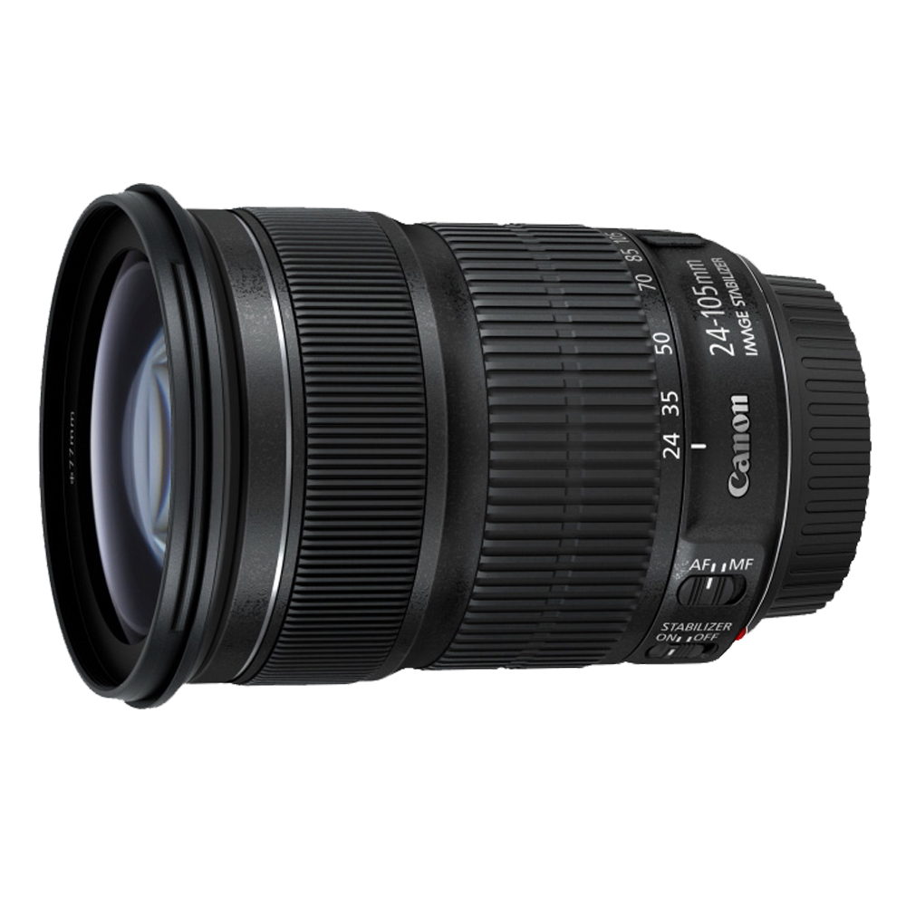 Canon EF 24-105mm f/3.5-5.6 IS STM 標準變焦*(平輸)