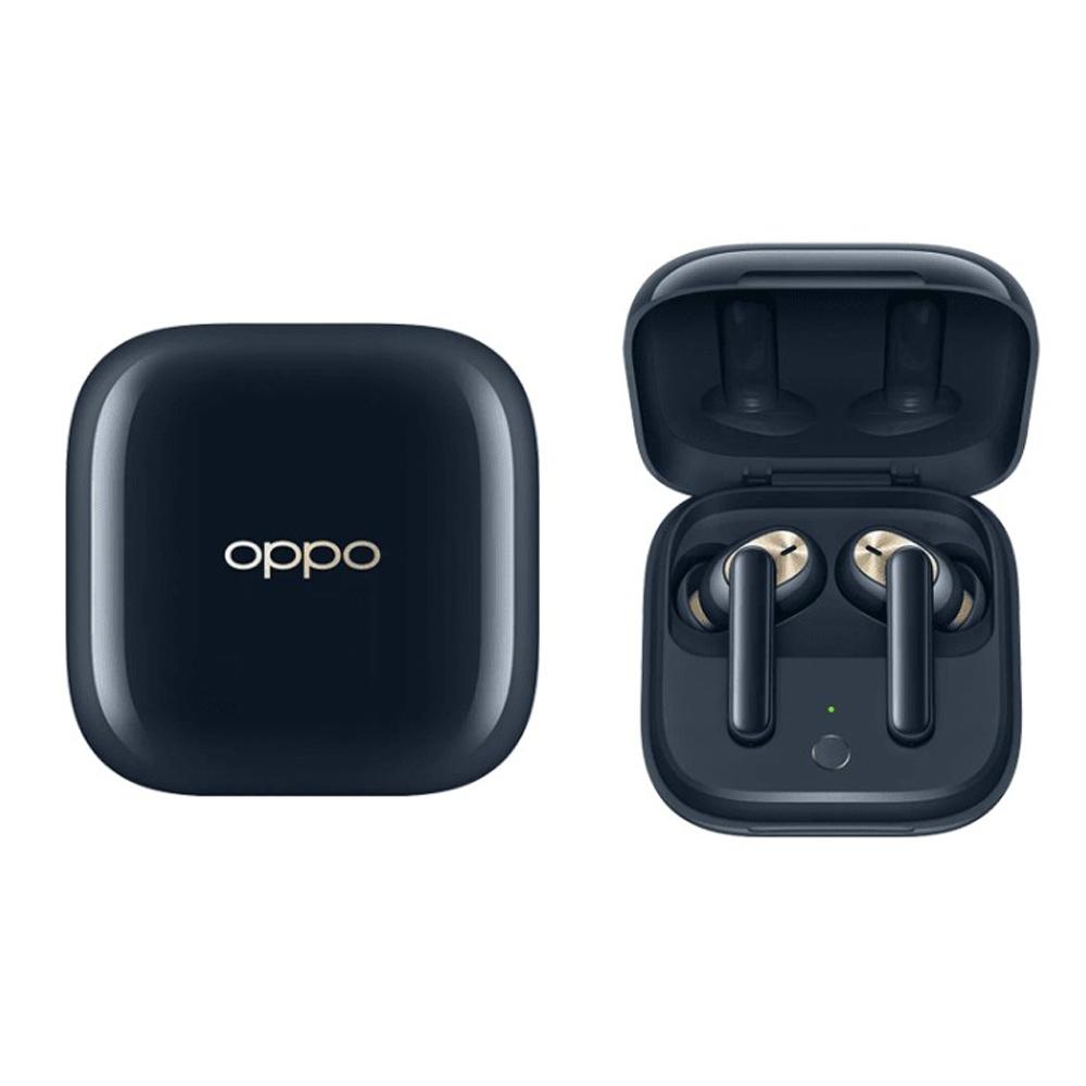 OPPO Enco W51 真無線藍牙耳機 【黑】