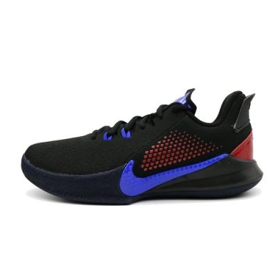 NIKE MAMBA FURY EP 男籃球鞋-黑藍-CK2088004