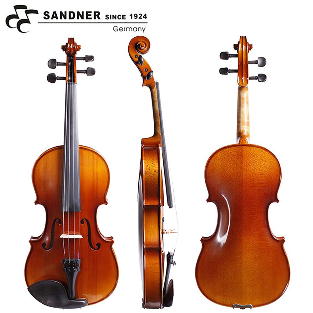 法蘭山德Sandner TV-2 小提琴